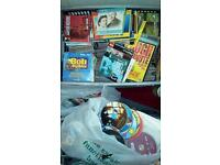 Hundreds of DVD movies films originals various genres and titles