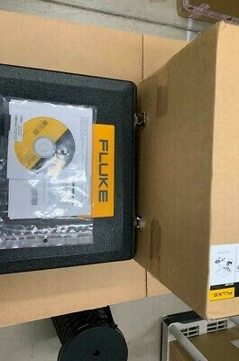 Fluke Sw90w Oscilloscope Software