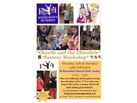 Children's Activity Workshop