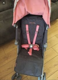 Maclaren Quest stroller lightweight umbrella buggy