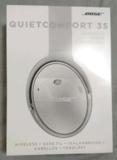 Brand New Bose QC 35 Headphones
