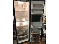 General Electronic refrigerator original American