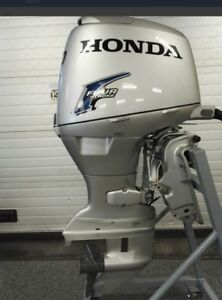 Honda bf50 2006