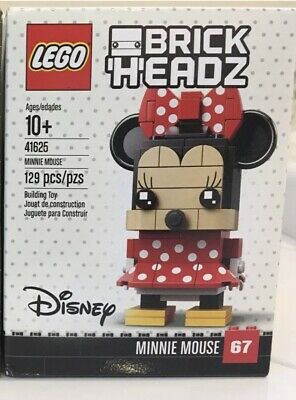 Lego BrickHeadz Minnie Mouse (41625)