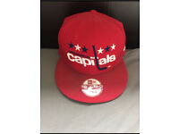 Capitals SnapBack