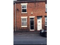 To Let - Mid Terraced House