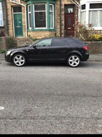 Mint Condition 2007 Audi A3 Lady Owner