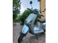 Direct Bikes Milan 125