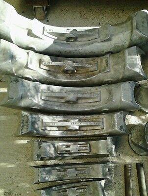 Greenlee 1.25 Ips Pipe Bending Shoe 883 884 885 Free Shipping 1-0920
