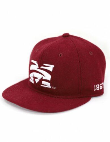 MOREHOUSE COLLEGE Baseball Cap Hat Baseball HBCU BASEBALL HAT