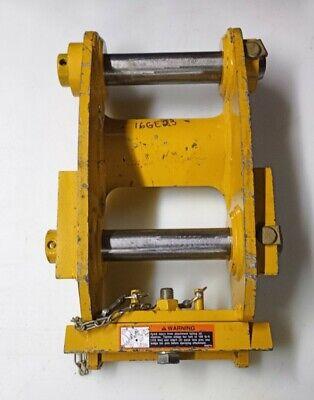 John Deere 16ge23 Mini Excavator Quick Attachment