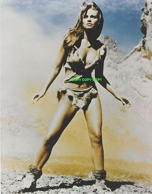 Raquel Welch 8x10 PHOTO actress sexy pinup '1 Million BC'  FREE SHIPPING