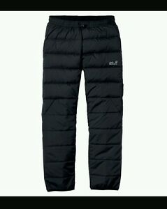Jack wolfskin atmosphere womens XS Down Pants