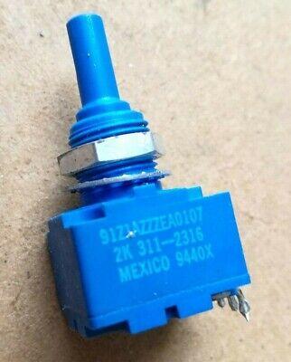 Tektronix 311-2316 Potentiometer 2k For Tektronix 2465b 2467bhd 2467b 2445b