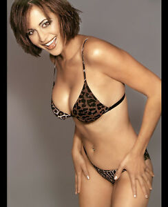 Catherine Bell No Panties 5