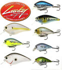 Lucky Craft Steelhead Fishing Crankbaits