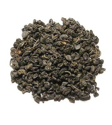 Gunpowder Green Tea-1 pound - Top Grade Premium Bulk Loose Leaf Green Tea