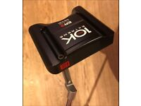"""EVNROLL ER9 Mallet Putter MINT / NEW condition 33"""" with HC 100% Milled"""