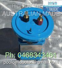 Auto Chlor pool salt cell AC 15 generic HEAVY DUTY outlasts cheep Rockhampton 4700 Rockhampton City Preview