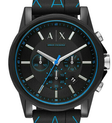 Armani Exchange Outer Bank AX1342 Chronograph Quartz Men's Watch