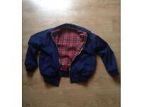 Boys Harrington jacket (new)