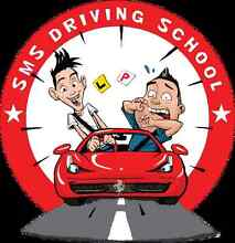 SMS Driving School Ermington Parramatta Area Preview