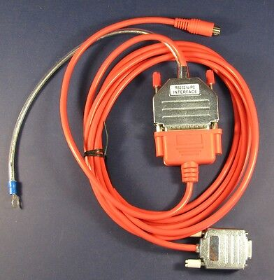 Mitsubishi Plc Cable Sc09 Melsec Full Version Fx Or A With Rs422 Converter