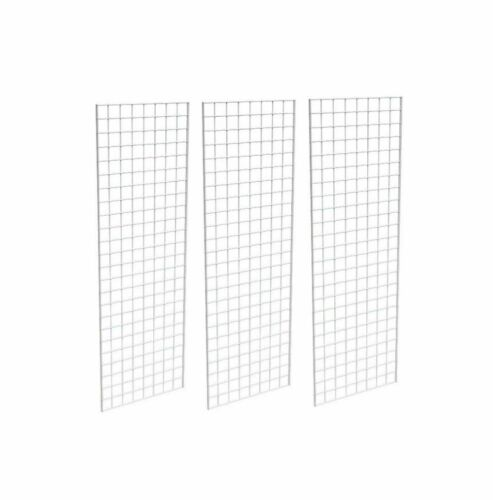 Only Hangers Commercial Grid Panels, 2