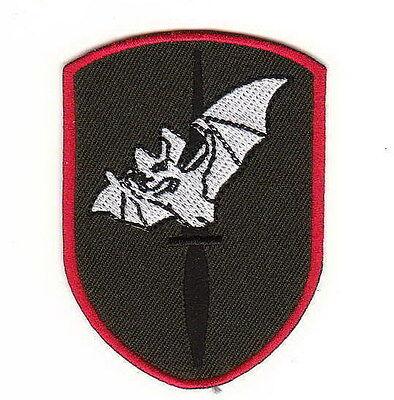 Aufnäher Patch KSK - Kommando Spezial Kräfte 2. Kommando /Bundeswehr