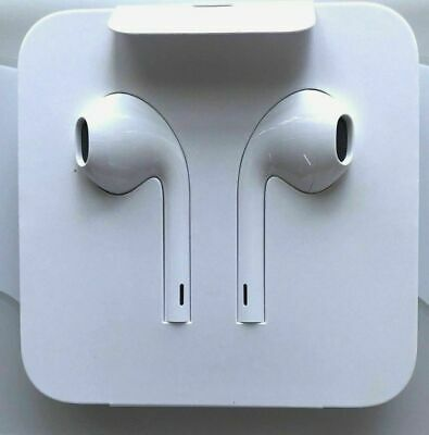 Genuine Apple A1748 iPhone 11/7/8/X Lightning EarPods Headphones Earphones