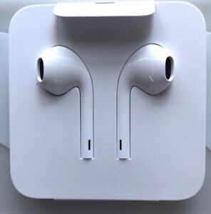Genuine earphones brand new for iPhones 7 and up