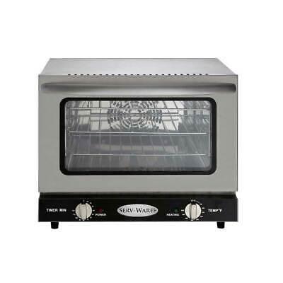 Serv-ware Eco-21 Electric Convection Oven
