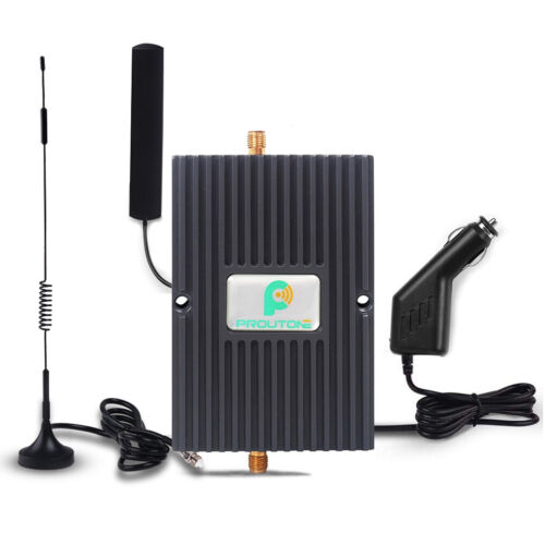 LTE 4G 700MHz Car use Signal Booster Repeater Amplifier for