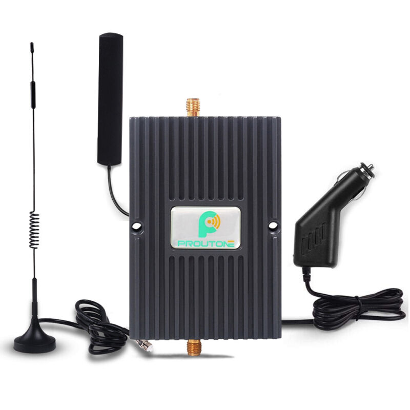 4G LTE Verizon 700MHz Cell Phone Signal Booster Repeater Amplifier Car Truck RV