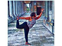 YOGA IN BALHAM! Community Vinyasa Flow Yoga Tuesdays 7-8pm