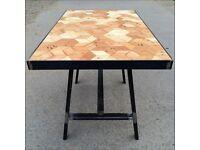 Jack Relton | Bespoke Furniture | Custom Carpentry and Metalwork