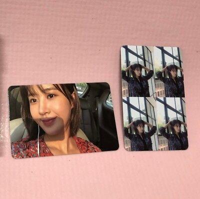 Oh!GG YURI Official RANDOM CARD SNSD Girls
