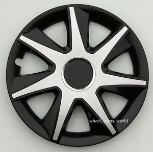 4x15 wheel trims to fit citroen c2 c3 xsara picasso ebay. Black Bedroom Furniture Sets. Home Design Ideas