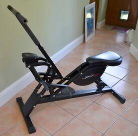 Sportrider rowing machine