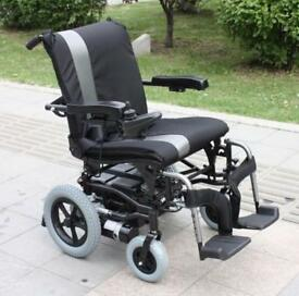 Electric Wheelchair lite weight