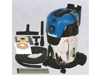 vc3011l makita dust extractor hoover