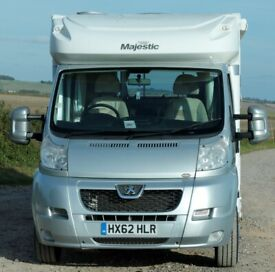 Marquis Majestic Motorhome for sale