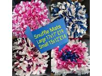 Snuffle Mats / Snuffle Pads / Snuffle Rugs