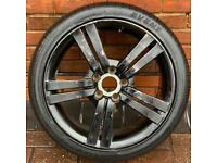"Seat Leon 18"" FR Genuine Alloy Wheel 5x112 - Volkswagen Golf/Audi A3"