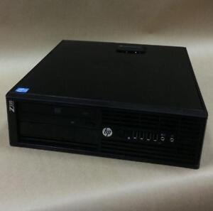 HP Z-220 Workstation - Xeon Quad Core 3.2 Ghz/ 8 GB RAM / 1 TB Drive + Free Shipping!