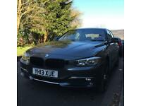 BMW 320d Luxury