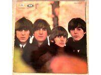 BEATLES FOR SALE - ORIGINAL MONO LP 1964, GATEFOLD SLEEVE