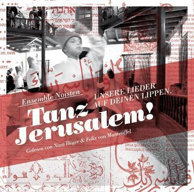 Tanz Jerusalem | 2017 | deutsch | NEU