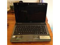 "Acer Aspire 4736 Core 2 Duo 14"" Laptop"