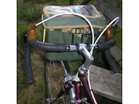 Karrmor Vintage Handlebar Bag